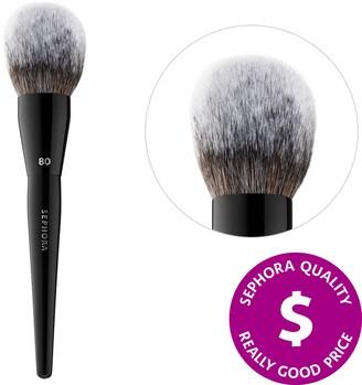 SEPHORA COLLECTION PRO Bronzer Brush #80