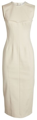Sportmax Razza Sleeveless Dress