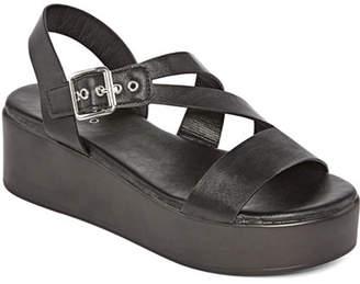 Bamboo Womens Bonus 15s Wedge Sandals