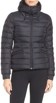The North Face Women's Moonlight Water Repellent 550 Fill Power Down Jacket