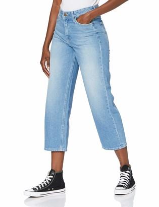 Lee Women's Wide Leg Jeans