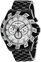 Roberto Bianci Men's RB70606 Casual Valentino Analog Dial Watch