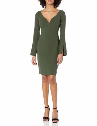Black Halo Women's Maxwell Sheath Dress