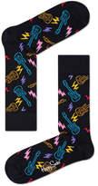 Happy Socks Guitarra Sock