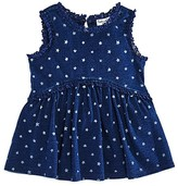 Splendid Girls' Star Print Swing Top - Baby
