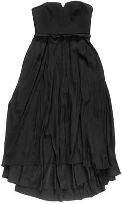 Elizabeth and James Black Dress for Women