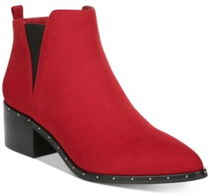 Bar III Gabby Ankle Booties, Created for Macy's Women's Shoes