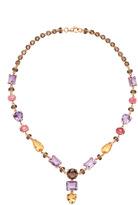 Alasia Anemoni Drop Necklace