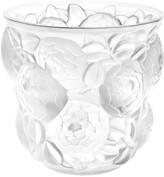 Lalique Limited Edition Oran Vase