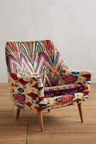 Anthropologie Medina-Printed Rivona Chair