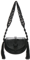 Ulla Johnson Rhita Bag in Black.
