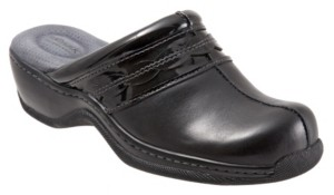SoftWalk Abby Slip-on Clogs Women's Shoes
