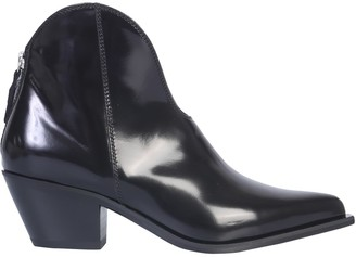 MSGM Texan Boot