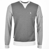 Luke 1977 Tri Max Sweatshirt Grey