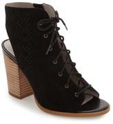 Hinge Drama Lace-Up Sandal (Women)