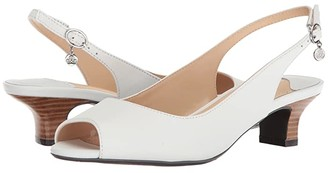 J. Renee Aldene (Black) High Heels