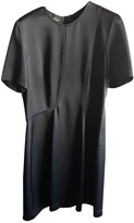 Cédric Charlier Black Dress for Women