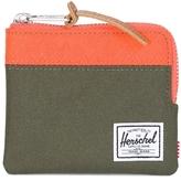 Herschel Johnny Wallet Orange
