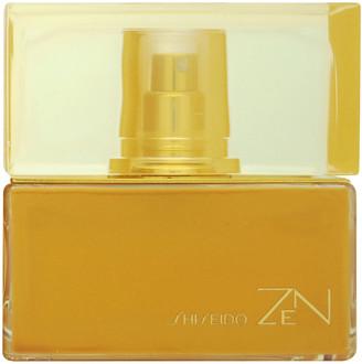 Shiseido 1.7Oz Women's Zen Edp Spray