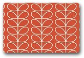 "Simple Real Orla Kiely Custom Doormat Indoor Outdoor Floor Mat (23.6""x15.7"")"