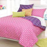 Bed Bath & Beyond Ashlee Reversible Full/Queen Comforter Set