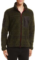 Hawke & Co GQ60 Red-Tape Fleece Jacket - 100% Exclusive
