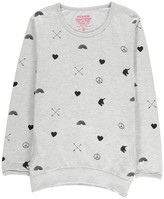 Munster Love Heart Arrow Sweatshirt