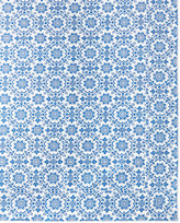 "Sferra Haley Square Tablecloth, 70""Sq."