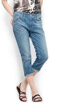 MANGO Boyfriend fit jeans