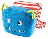 Carter's Baby Boys' Monster Blanket Pals, Blue