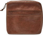 Fossil Men's Leather Tech Pouch
