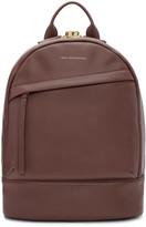 WANT Les Essentiels Pink Mini Piper Backpack