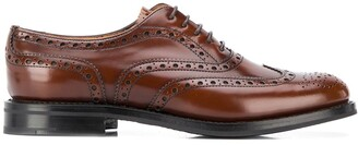 Church's Burwood 30mm lace-up brogues