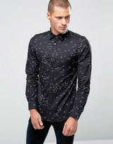 Diesel S-Joys Subtle Message Shirt