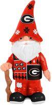 Forever Collectibles Georgia Bulldogs Ugly Sweater Garden Gnome