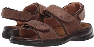 Josef Seibel Firenze 01 (Moro Salento) Men's Sandals