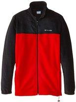 Columbia Men's Big & Tall Steens Mountain Full Zip 2.0 Fleece Jacket