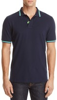 Sundek Brice Regular Fit Polo Shirt