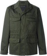 Marc Jacobs multi-pocket jacket