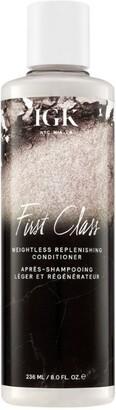 IGK First Class Weightless Replenishing Conditioner (236ml)