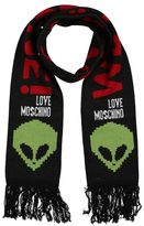 Love Moschino Oblong scarf