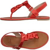 Castaner Thong sandals