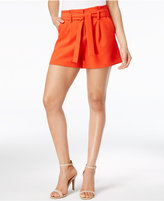 XOXO Juniors' Tie-Waist Soft Shorts