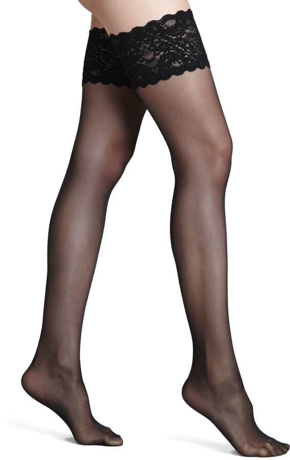 8524d8495 Wolford Lace - ShopStyle