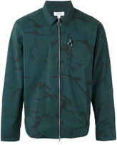 Soulland Thoresen jacket - men - Polyamide - M