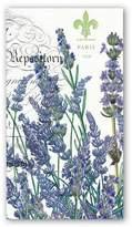 Michel Design Works Lavender Guest Napkins