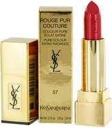 Saint Laurent 0.13Oz Rouge Pur Couture Lipstick