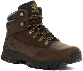 Timberland Rangeley Mid Leather Boot - Wide Width Available