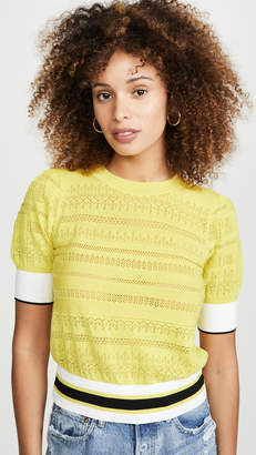 Tanya Taylor Leticia Sweater