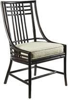 David Francis Furniture Malibu Side Chair
